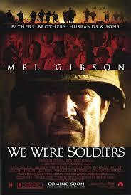 Bir Zamanlar Askerdik - We Were Soldiers