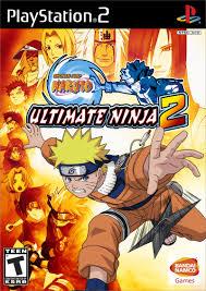 Naruto Ultimate Ninja 2