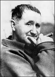 Todestag von Bertolt Brecht - brecht