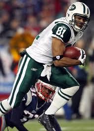 of the New York Jets runs
