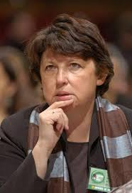 Martine Aubry | Observatoire - martine_aubry_subvention_losc_lille_crise_finance_banque
