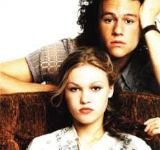 Heath & Julia: 10 Things I Hate About You