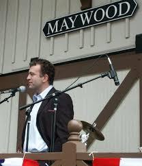 Dylan Ratigan, host of