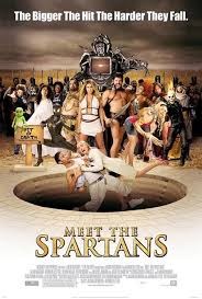 film Meet The Spartans 2008