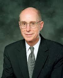 Presidente Henry B. Eyring - 1º Conselheiro na 1º Presidência.