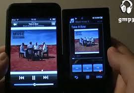 MP3 Player, musik sekaligus film