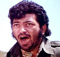 Amjad Khan as Gabbar in Sholay - amjadkhan_13779