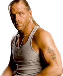 Kid\x26quot; Shawn Michaels PSD - The-Heartbreak-Kid-Shawn-Michaels-psd5458