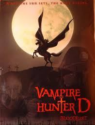 Vampire Hunter Bloodlust Vf by lechauve preview 0