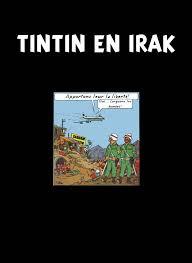 tintin-en-irak-couverture