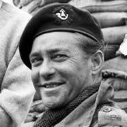 The role of Major Howard was played by Richard Todd, who actually ... - f_wwii_todd_as_howard
