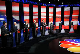 Full 2008 Presidential Debate Schedule From DNC and GOP – Updated 10/15/08