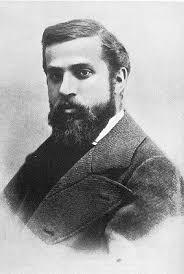 La vie édifiante d'Antoni Gaudi
