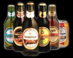 cerveza kunstmann