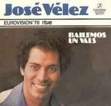 En José Velez era feliç al 1978.