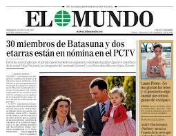 flores de bach Periodico El Mundo
