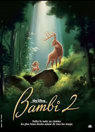 Bambi 2 preview 2