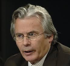 El magistrado de la Audiencia Nacional, Baltasar Garzón