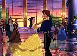 Les plus beaux baisers dans Les Films d'Animation BBprince