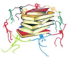 Los libros y las bibliotecas