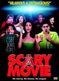 scary movie 1