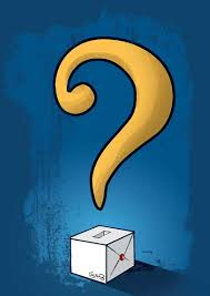 شما چه جوری به یک کاندیدا اعتماد می کنید و رای می دهید؟@@@........