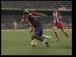 ברצלונה - ריאל מדריד תקציר המשחק