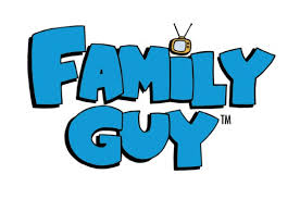 Family Guy's Cleveland Gets Own Show - FGY%2520 %2520Logo 2