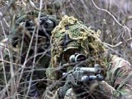 狙擊手的價值就是「收穫獵物」;《一號狙擊手》節選