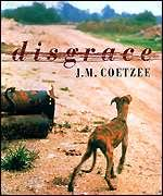  453667 disgrace j m coetzee150 Wednesdays Readings: Disgrace and The Savage Detectives