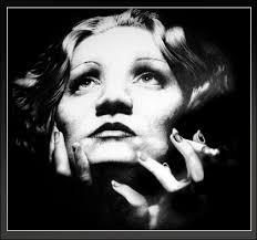 Marlene Dietrich - marlene-dietrich