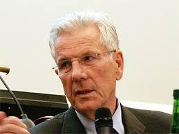 Volker Hauff: «Wir haben - hauff