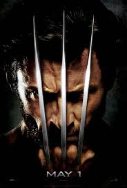 X-MEN ORIGINS:  WOLVERINE (2009) *1/2 advanced review by COOP