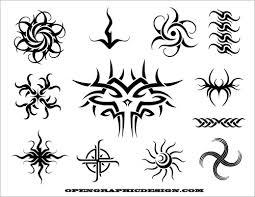 tattoo graphics, graphic sample