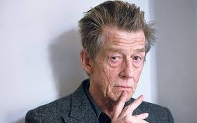 John Hurt: \x26#39;It\x26#39;s a matter of trying to discover the human condition in one ... - John_Hurt_1544626c