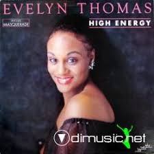 Evelyn Thomas - High Energy - 1984. Evelyn Thomas (born Ellen Lucille Thomas ... - 1234628288_r-426938-1221038832