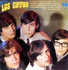 Homenaje Rock nacional: Los Gatos - Historia, Discos, Videos