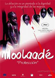 Cartell de Moolaad�