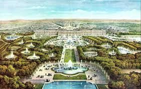 Allons a Paris! 6 - Let's go to Paris! 6 - Vamos a París! 6 dans découverte - discovery - descubrimiento Versailles%25203