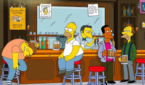 El bar de Moe (off topic).