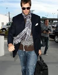 時尚男人著裝的廿大定律