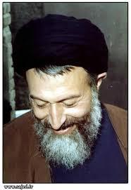 وصیت نامه شهید آیت الله محمد حسینی بهشتی