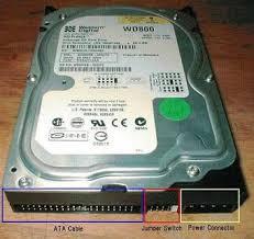 Collegare secondo Hard-Disk nel Computer