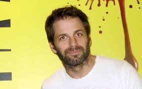 Deadline has just reported that Zack Snyder has been chosen to direct ... - Zack-Snyder