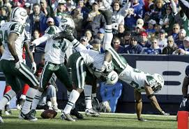 #25 of the New York Jets
