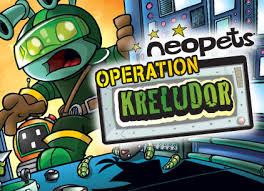 Neopets: Operation Kreludor