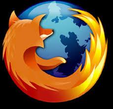 Comicsando consiglia Firefox