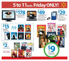 Walmart Black Friday Ad