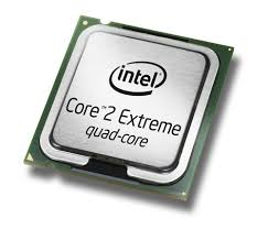 Intel Releases Quad-Core Processors Early