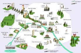 Mapka turystyczna